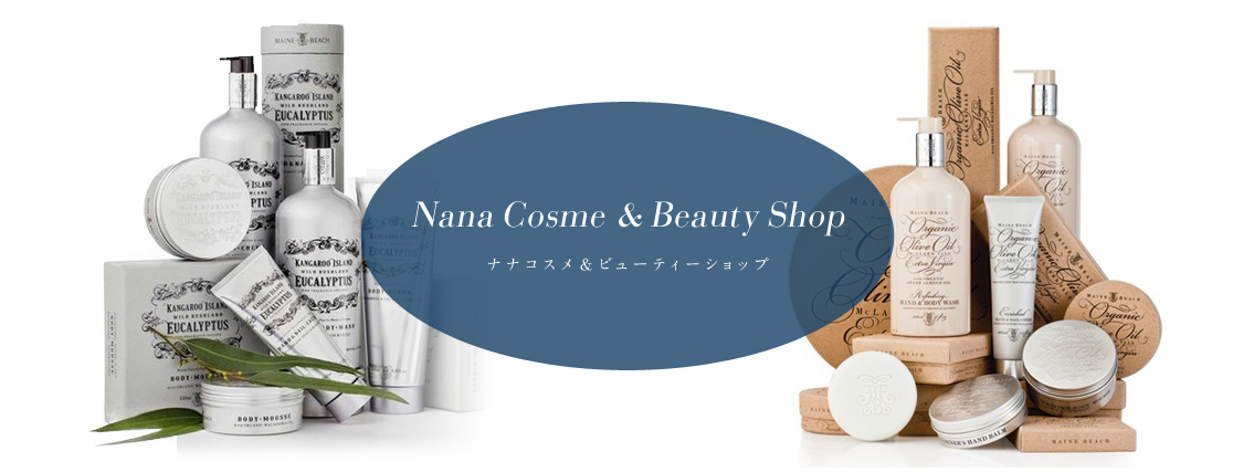 Nana Cosme & Beauty Shop